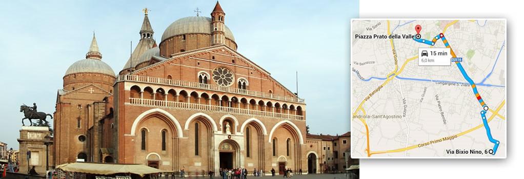 Hotel Economici Padova Vicino Stazione